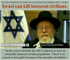 What if he was a muslim? That's clear how #islam is promoting terrorism #jews #Rabbis #israel #palestine