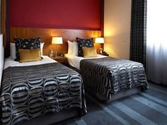 10% Off all Apex Hotels in London, Edinburgh and Dundee