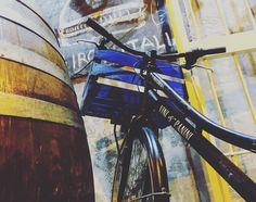 Bicicletta VINI&PANINI _ tradizionale italian pubs
