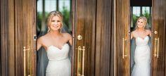 Ashton Gardens Bridal Portrait | Houston Photographer | Hannah