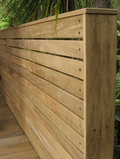 7 Nurturing Simple Ideas: Front Yard Fence No Sidewalk tree fence landscaping.Horizontal Fence Home Depot. Cheap Privacy Fence, Privacy Fence Designs, Privacy Screen Outdoor, Diy Fence, Fence Landscaping, Backyard Fences, Fence Ideas, Outdoor Balcony, Fence Garden