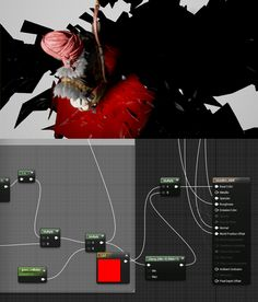 23 best unreal engine 4 images on pinterest unreal engine editor this is an example of material debugging i just want to make sure that the malvernweather Gallery