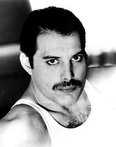 Freddie Mercury '(born Farrokh Bulsara, 5 September 1946 – 24 November 1991) was a British musician, singer and songwriter, best known as the lead vocalist and lyricist of the rock band Queen.' -Wikipedia