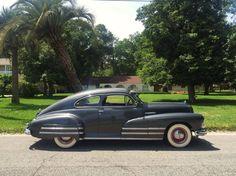 1947 Buick Special 2 Door Sedanette for sale #1834141   Hemmings Motor News