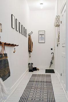 Art & Mañas » Un apartamento de 45 metros cuadrados