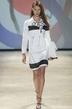Jean-Charles De Castelbajac Spring/Summer 2014 Ready-To-Wear Collection | British Vogue