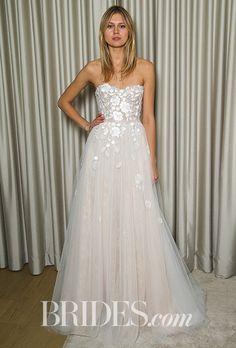 Brides: Mira Zwillinger Wedding Dresses - Fall 2017 - Bridal Fashion Week