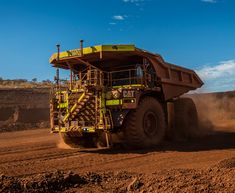 Caterpillar and Fortescue Moving Forward with Expansion of Autonomous Truck Fleet in Australia - Rock & Dirt Blog Construction Equipment News & Information