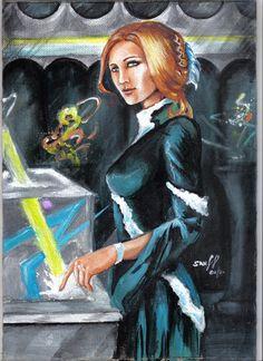 dors venabili - Google Search Novel Characters, Female Characters, Fictional Characters, Asimov Foundation, Sansa, Novels, Painting, Google Search, Books