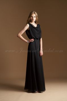 Add a belt for some wedding day glam for a stylish mother's dress! Bridesmaids don't have all the fun! Belsoie L154005