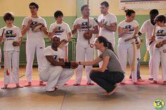rentrée scolaire 2013 2014 cours de capoeira paris.