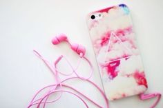 jewels phone case iphone case cute pink blue phone cases pastel pink floyd