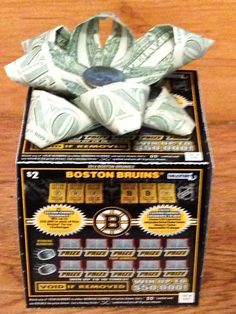 Family Christmas Yankee Swap Gift 2014