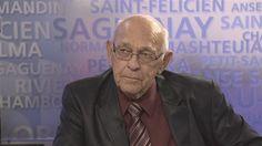 Décès du fondateur du Zoo de Saint-Félicien... Saints, Fictional Characters, Santos, Fantasy Characters
