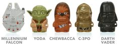 Star Wars MimoMicro USB Drive & Reader  I would like Chewie or 3PO thanks!