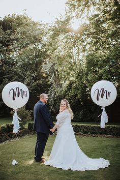 It's time to share the lovely nuptials of Stacey and Rich, who were hitched on the May 2019 at Hayne House in Kent. Burgundy Wedding, Floral Wedding, Wedding Vows, Our Wedding, Wedding Ideas, Filipino Wedding, Giant Balloons, Church Ceremony, Father Daughter Dance