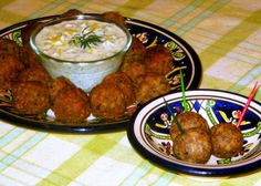 My Big Fat Greek Meatballs Recipe - Food.com