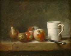 jean-simeon-chardin-still-life-with-a-white-mug-ca-1764.jpg (1024×811)