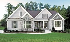 The Whiteheart House Plan Images - See Photos of Don Gardner House Plans 2200sf