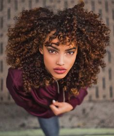 25 Delightful Natural Black Hair Styles – Stupendous and Fashion-Forward