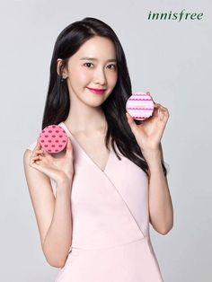 170306 innisfree SNSD Yoona