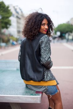 #VirginieDarbon for #ModeTrotter #fashion #style  www.modetrotter.com www.virginiedarbon.tumblr.com