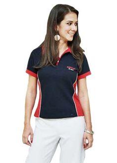 55a8a466994 Camisa Polo Feminina - Fotos e Modelos