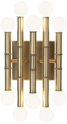 Modern Lighting & Furniture Recommendations - Justina Blakeney - #euroedge