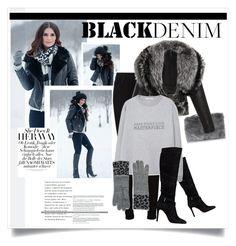 Designer Clothes, Shoes & Bags for Women Black Denim Jeans, Ag Jeans, Fabulous Furs, Jeans For Sale, Adriano Goldschmied, Oasis, Women's Clothing, Mango, Women's Fashion