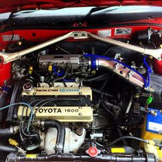 My Corolla Twincam Corolla Twincam, Engine Types, Modern Warfare, Toyota, Engineering, Cars, Rolling Carts, Crowns, Autos