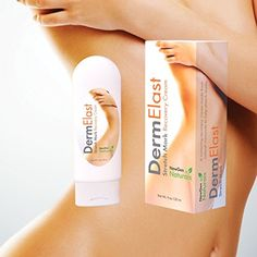 Stretch Mark Cream DermElast © - Clinically Developed - Effective On New & Old Scars Anti Stretch Mark Cream, Best Stretch Mark Creams, Stretch Mark Removal Cream, Scar Removal Cream, Pimples On Forehead, Diy Beauty Treatments, Facial Waxing, Scar Treatment, Home Remedies For Acne