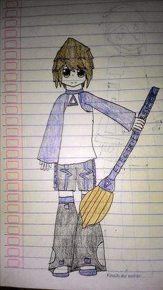 He's is a electroloid and boy germany is Zedd