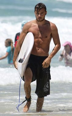 Liam Payne, why?! Why are you doing this to me?