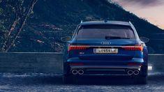 Audi S6 Avant: vielseitig, intelligent, sportlich | Audi Österreich