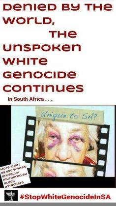 Blind Eyes, Know The Truth, Good People, South Africa, Growing Up, Something To Do, Crime, Politics, Bakeries
