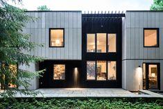 Gallery of New Paltz House / AlexAllen Studio - 5