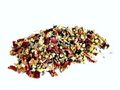 New addition to our line of herbal sachets: Spring Meadow  Ideal gift!