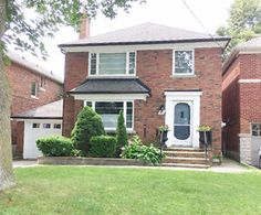 High Demand Rykert Crescent in Leaside! Toronto, Shed, Real Estate, Canada, Outdoor Structures, Vacation, Plants, House, Vacations