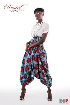 African / Fabric