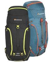 Montane Grand Tour 70 Litre Long Distance Walking Rucksack or Pack