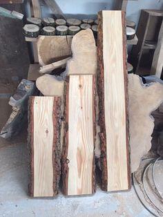 Baumscheibe, Brett, Bohle, rustikal, Heimwerker, Handwerk, Massivholz, 80cm in Möbel & Wohnen,Dekoration,Dekofiguren | eBay