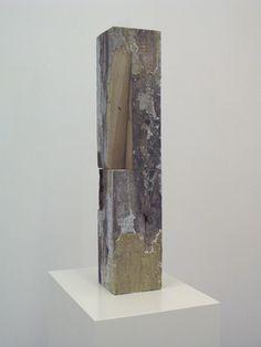 Håkan Rehnberg untitled , oak wood