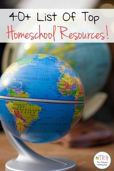 Discover over 40+ homeschooling resources in our homeschool classifieds page!