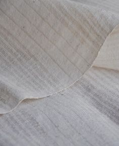 Hand spun Khadi cotton & Tassar silk | by WOMEN WEAVE