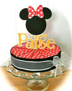 Minnie Party is another option