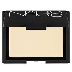 yeah, I know, you've heard it everywhere... even the Kardashians back this trick. Its tried and true.. the best highlighter for contouring. NARS Blush in Albatross - sheer light golden sheen #sephora