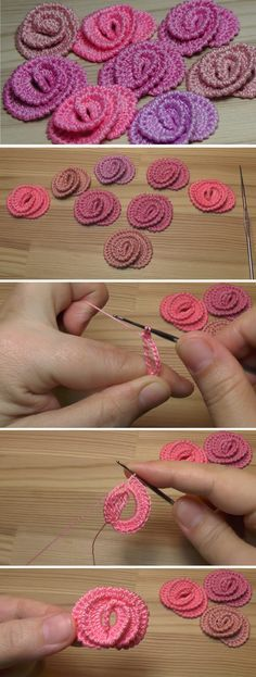 Gorgeous Rose Tutorial - Design Peak