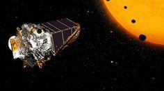 Νέο ηλιακό σύστημα ανακάλυψε η NASA [Βίντεο]