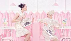 Louis Vuitton sweet shoppe