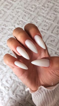 Summer Acrylic Nails, Best Acrylic Nails, Pastel Nails, So Nails, Hair And Nails, Bling Nails, Stylish Nails, Trendy Nails, Basic Nails